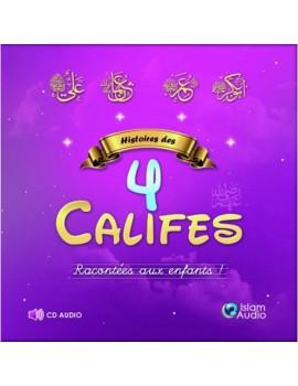 Histoires des 4 Califes