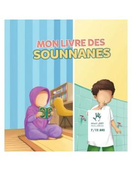 Mon Livres Des Sounnanes 7/12 ans