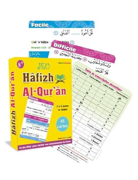 Hâfizh Al-Qur'ân