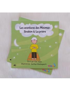 Livre audio - Ibrahim & La prière