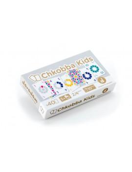 CHKOBBA KIDS – Jeu de cartes