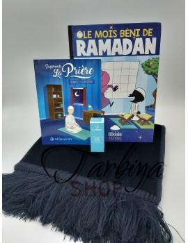 Coffret garçon - spécial Ramadan
