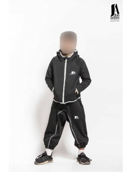 Ensemble Jogging (Sarouel + veste)