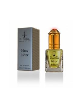 Musc Silver - El Nabil 5mL