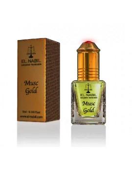 Parfum al Nabil - Musc Gold