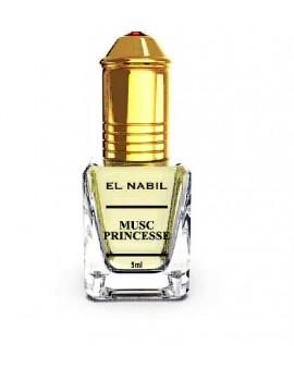 MUSC PRINCESSE - extrait de parfum