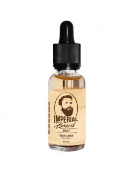 Huile à barbe - Nigelle, ricin, argan & amande douce - 30 ml