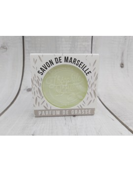 Savon de Marseille traditionnel - Verveine