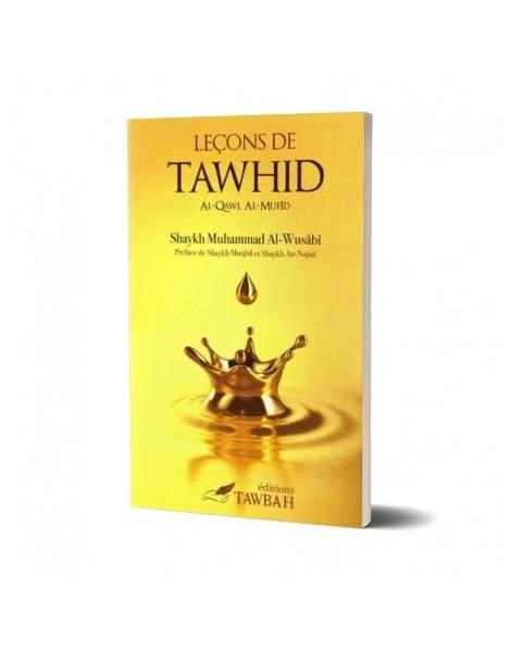 Leçon de Tawhid