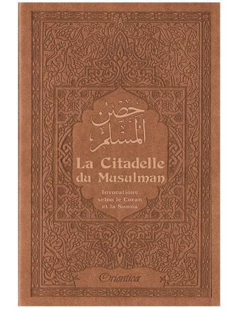 La Citadelle du Musulman - Couleur marron