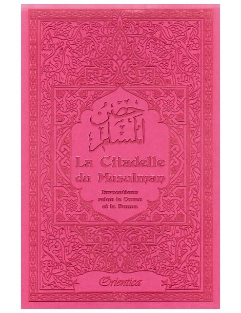 La Citadelle du Musulman - Couleur rose