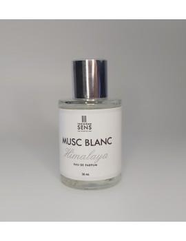 Eau de parfum - Musc Blanc