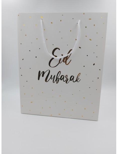 "Sachet cadeaux ""Eid Mubarak"""