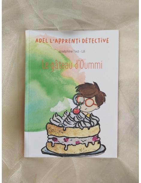 Le gâteau d'Oummi