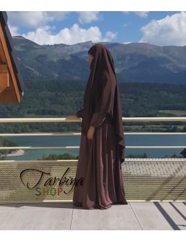 Abaya Sabrine Al jinane T3 | 148cm