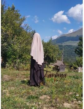 Abaya Haby Al jinane T2 | 139cm