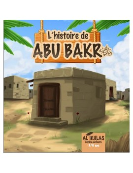 L'histoire de Abou Bakr 3/6 ans