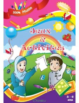 Jeux et Activités - 100% Muslim
