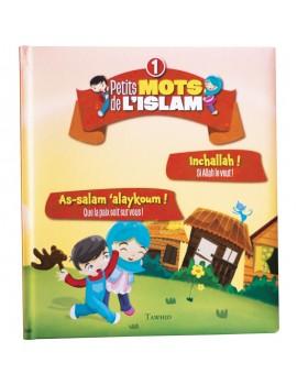 Petits mots de l'islam n°1 : As-salam aleykoum ! Inchallah !