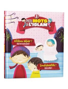 Petits mots de l'islam n°3 : Allâhou akbar ! Soubhânallâh !