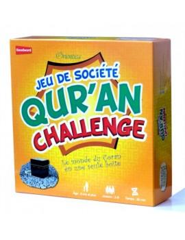 Quran Challenge - Jeu de Société