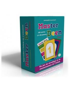 Master Deen Junior Niveau 1