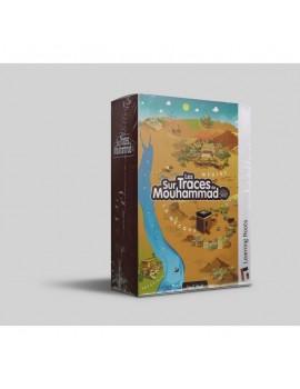 Puzzle - Sur Les Traces de Mouhammad صلى الله عليه و سلم
