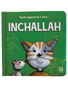 Sami apprend à dire... Inchallah
