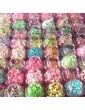 Mélange de 1kg de bonbons au choix