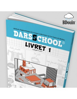 DARSSCHOOL - Livret 1