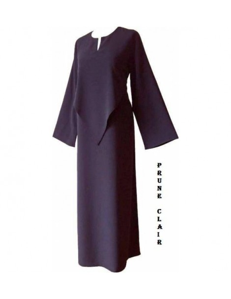 Abaya d'Allaitement Al Bassira
