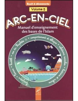 Arc-En-Ciel - Volume 5