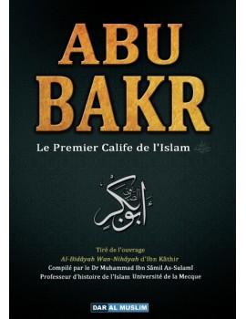 Le Califat de Abu Bakr - Le Premier Calife de l'Islam