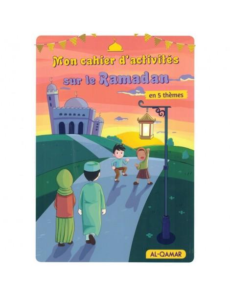 Mon cahier d'activités sur le Ramadan