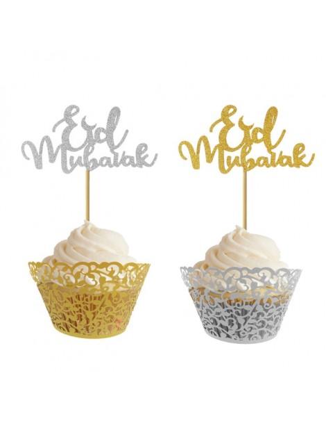 Pic à cupcakes Lot de 10