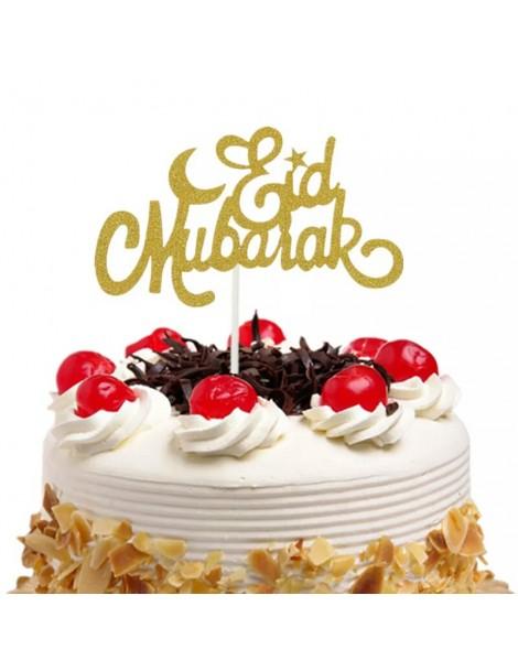 """Topper à gâteau """"Eid Mubarak"""""""