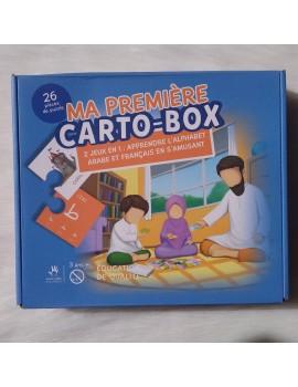 Ma première Carto-Box