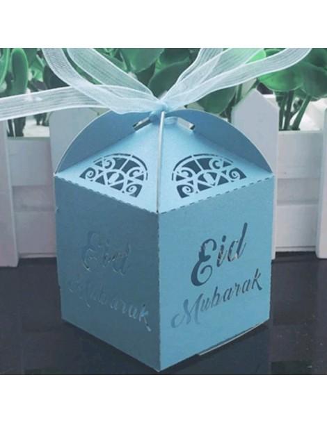 "Boîte à bonbons ""Eid Mubarak"""