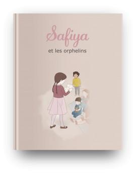Safiya & les Orphelins