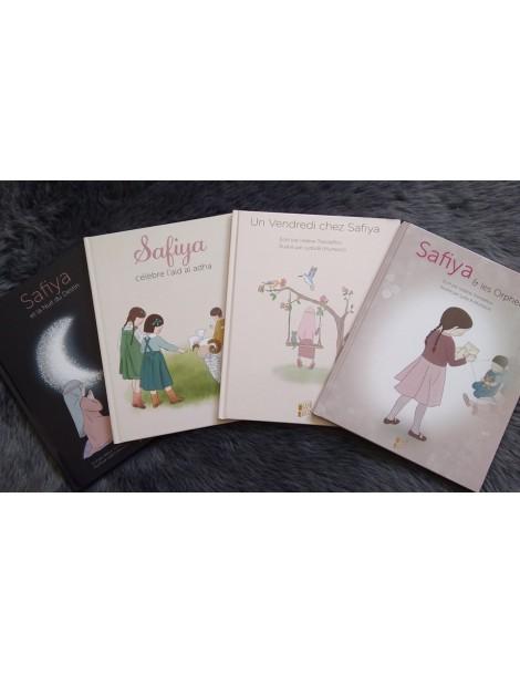 Collection des Histoires de Safiya